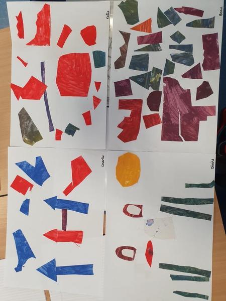 Year 2 - Matisse
