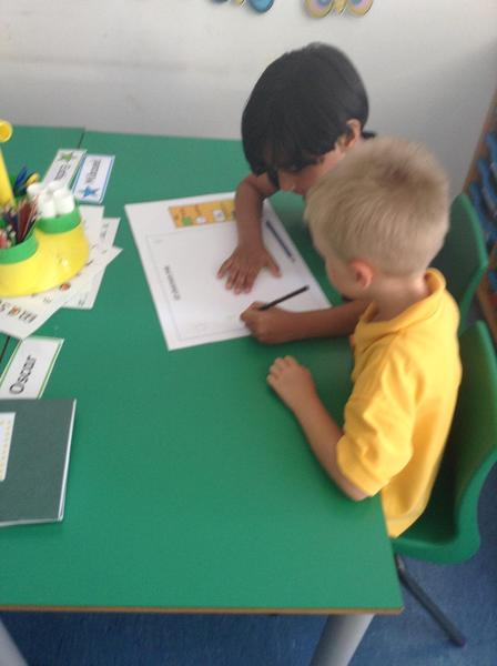 We can draw where our tables are on a map!