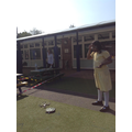 Year 5 coding drones