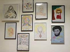 The Face of Christ Art Competition