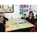 Reflecting on Scripture in Year 6