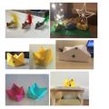 Y5 created Epiphany Origami