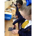 CREST KS2 Fingerprinting