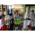 Celebrating Our Lady of Fatima's Feast Day