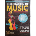 Celebration of Music at the Winter Gardens