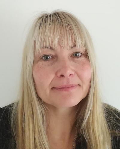 Mrs Fiona Herbert - Administrator