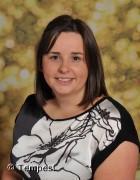 Miss Jodie Leach - SENCO