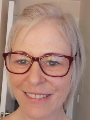 Mrs Katarzyna Jozwiak - Mealtime Assistant