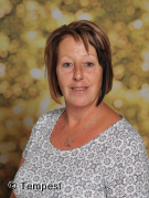 Mrs Sue West  - Early Years Assistant