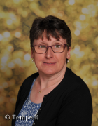 Mrs Elaine Kelly - KS2 Teaching Assistant