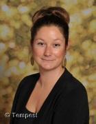 Mrs Kendall Heard - Senior Administrator