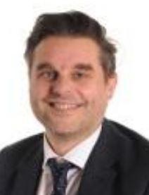 Mr Rob Meech - Executive Headteacher & Designated Safeguarding Lead