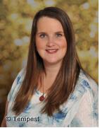 Mrs Catherine Yeandle -  Cover Teacher