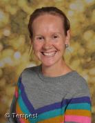 Mrs Sally Bridgeman - Early Years Teaching Assistant