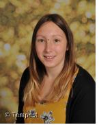 Mrs Muchmore - KS1 Teaching Assistant