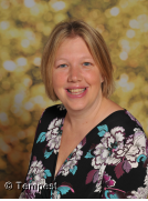 Mrs Claire Webber-Foundation Stage Leader and Teacher