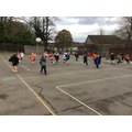 Year 2 absolutely LOVE Rugbytots!!