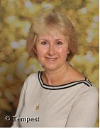 Mrs Karen Fullick - HLTA Assistant SENDCO
