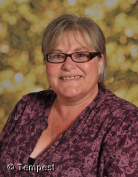 Mrs Tracey Harte - Pastoral Support Teaching Assistant