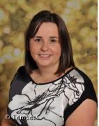 Miss Jodie Leach - English Lead & SENDCO
