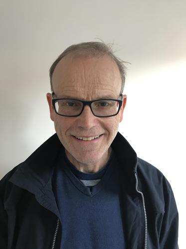Simon Coombs - Safeguarding Lead Governor
