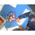 Phonic Knowledge in Nursery