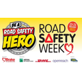 Road Safety Week in St John's