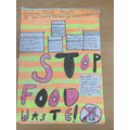 Year 6 Food Action Week