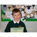 Star of the week 27.01.17