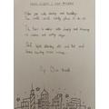 Ben's poem.