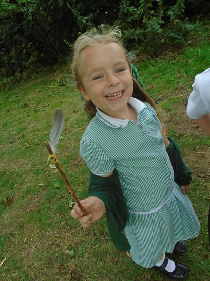 My fairy wand