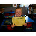 Star of the week 21.10.16