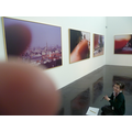 """""""Attack of the giant fingers"""" by Erik Kessels"""