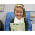 Star of the week 03.11.17