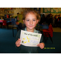 Star of the week 29.04.16