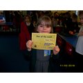 Star of the week 11.02.16
