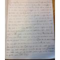 Darcey-Bella's diary.