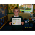 Star of the week 04.11.16