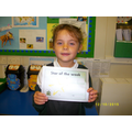 Star of the week 09.10.15