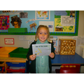 Star of the week 25.09.15