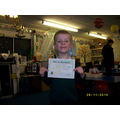 Star of the week 26.11.15