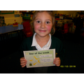 Star of the week 02.12.16