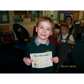 Star of the week 15.01.16