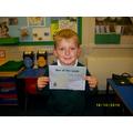 Star of the week 16.10.15