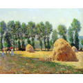 Claude Monet Haystacks Series Tutt'Art@ (18)