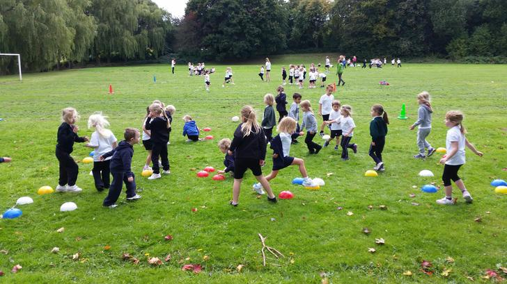 All Children Exercising Simultaneously (ACES!)