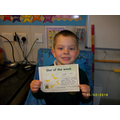 Star of the week 15.02.18