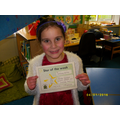 Star of the week 18.12.15