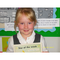 Star of the week 07.07.17
