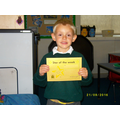 Our first star of the week 09.09.16